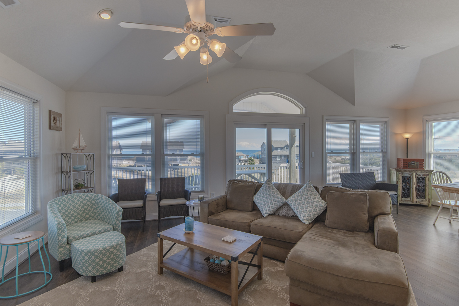 249 Blue Danube Outer Banks Vacation Rental In Nags Head