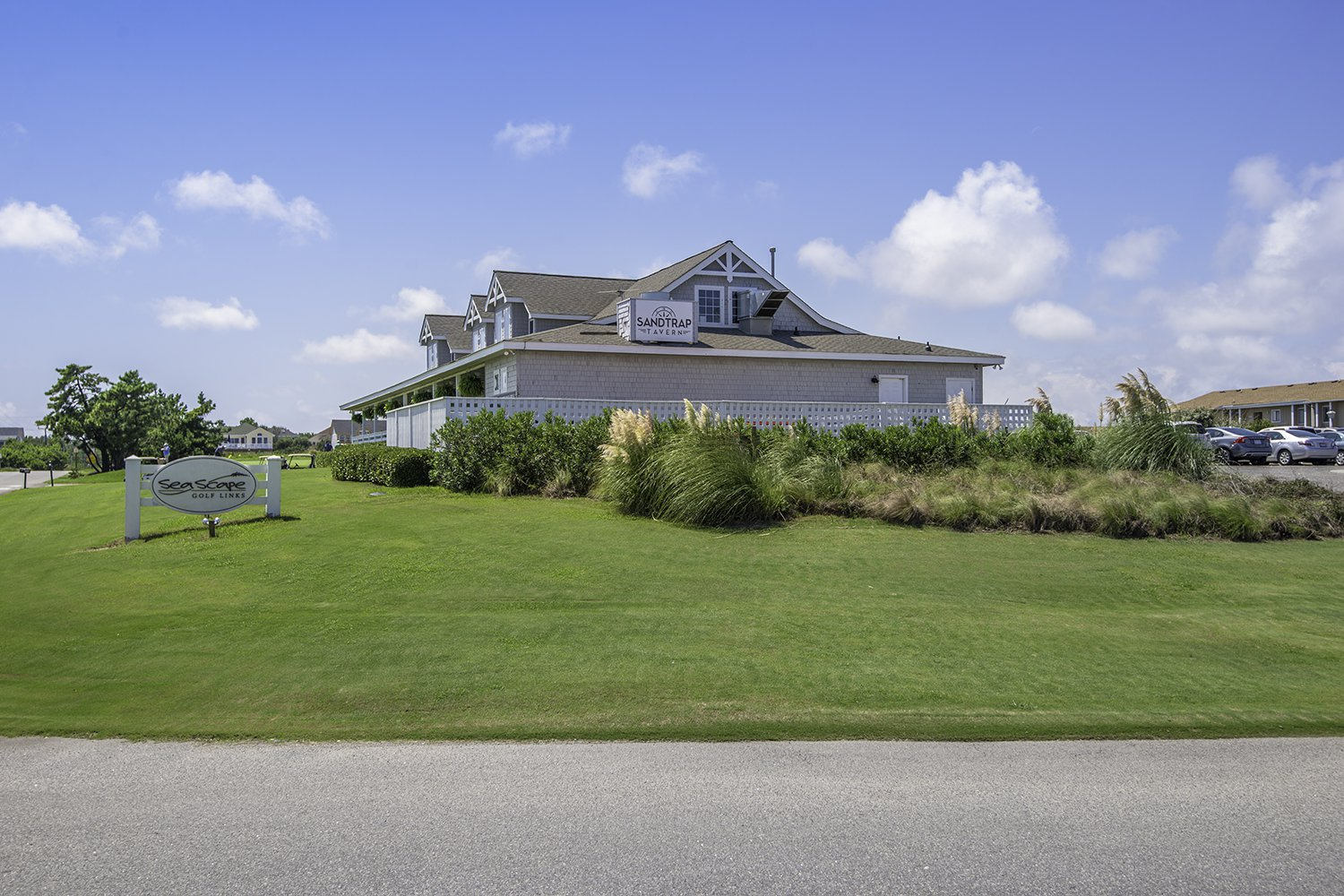 221-The Wright House • Outer Banks Vacation Rental in Kitty Hawk