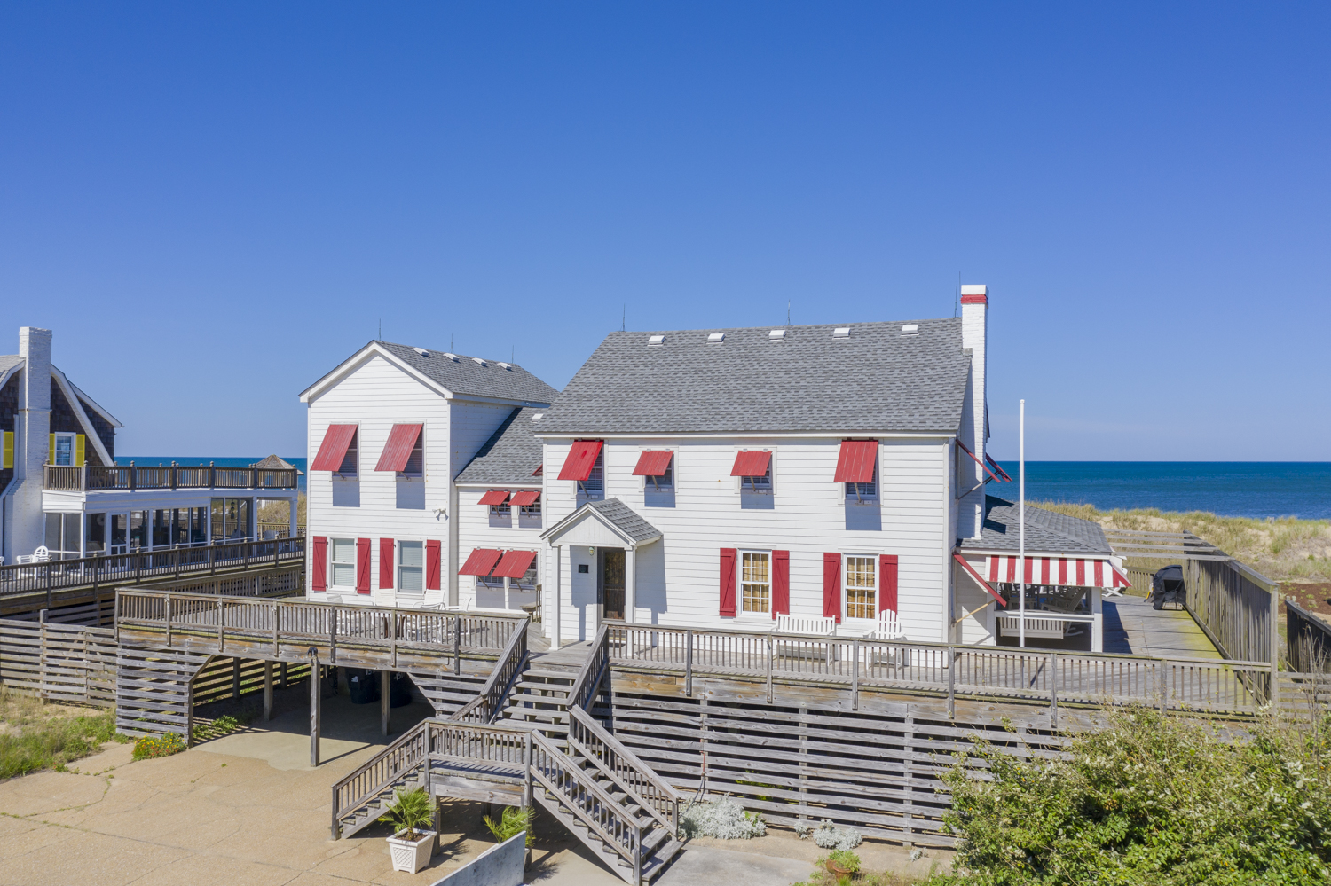 207 Small Family Cottage Outer Banks Vacation Rental