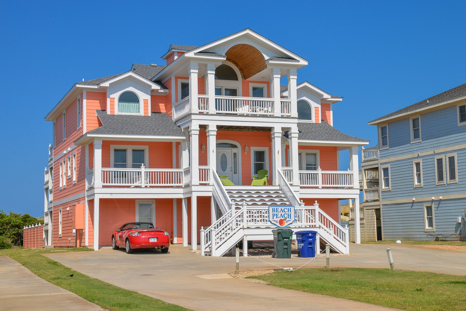 plan a vacation 345 outer banks vacation rental in nags 13290