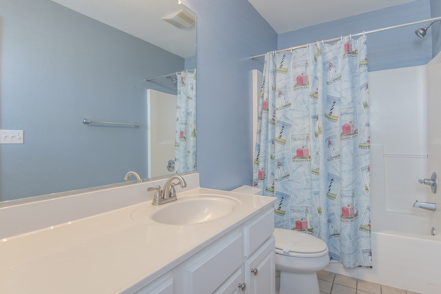 268-Summer Breeze • Outer Banks Vacation Rental in Nags Head